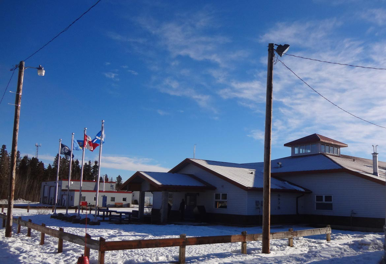 Anzac Community Centre