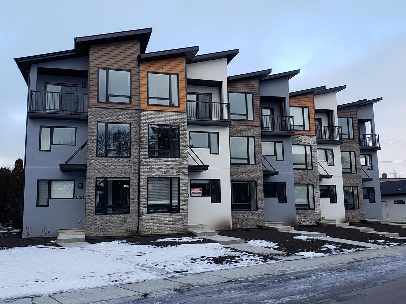 Residential Five (5) Plex