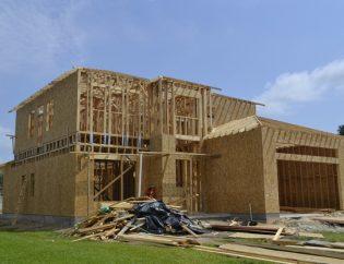 Home Construction Process