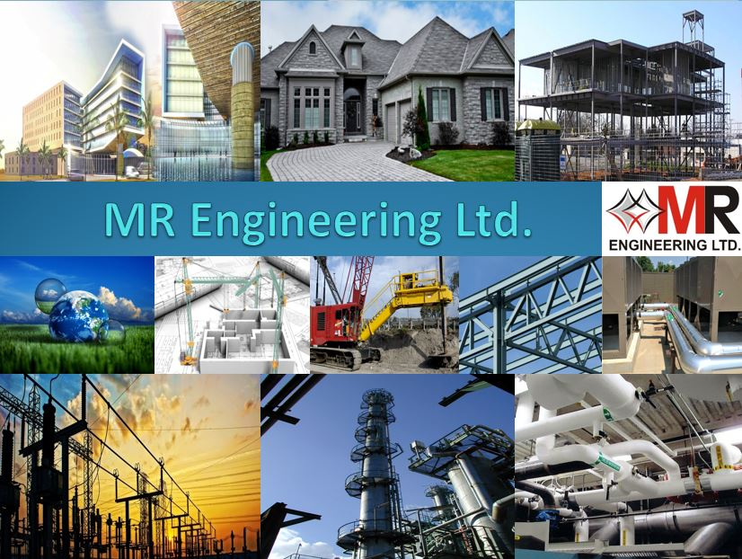 Company Profile - MR Engineering Ltd