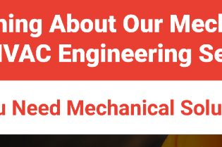 Mechanical and HVAC Engineering