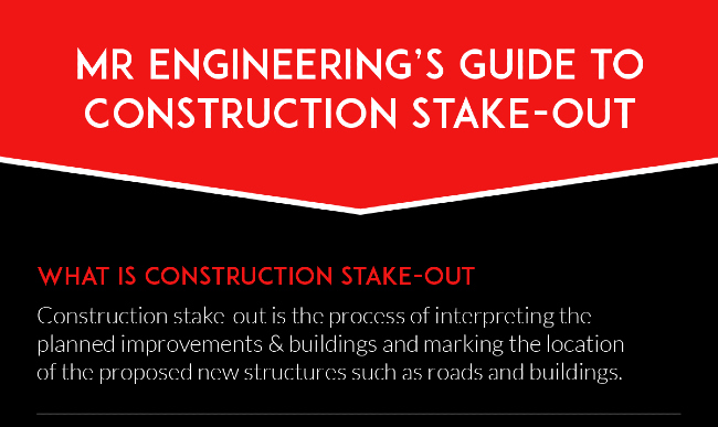 Construction Stake-Out